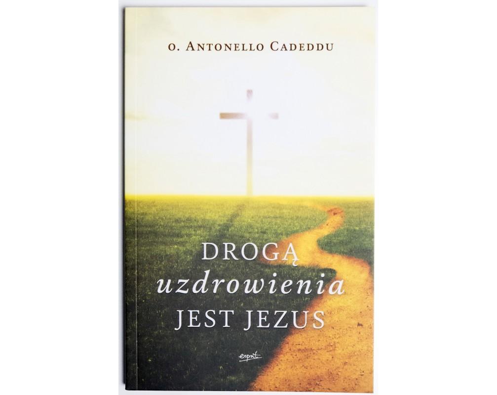 """""""Drogą uzdrowienia jest Jezus"""" - o. Antonello Cadeddu"""