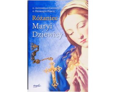 Różaniec Maryi Dziewicy -...